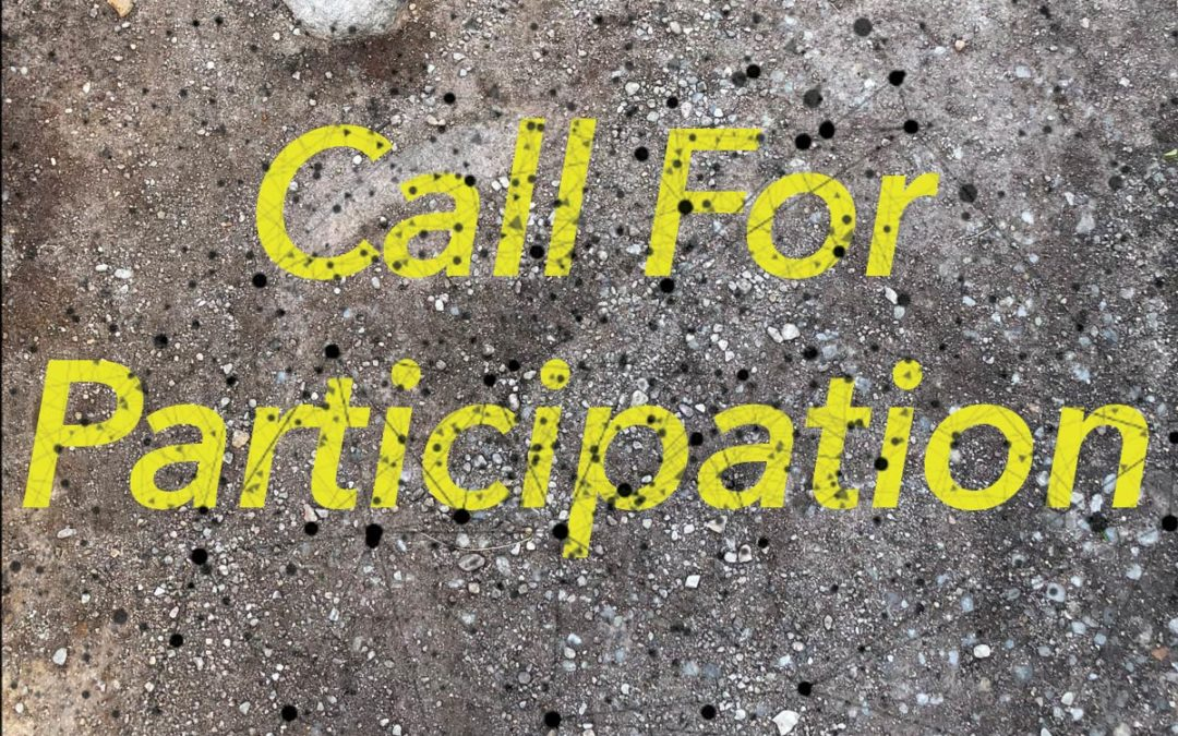 Call for Participation