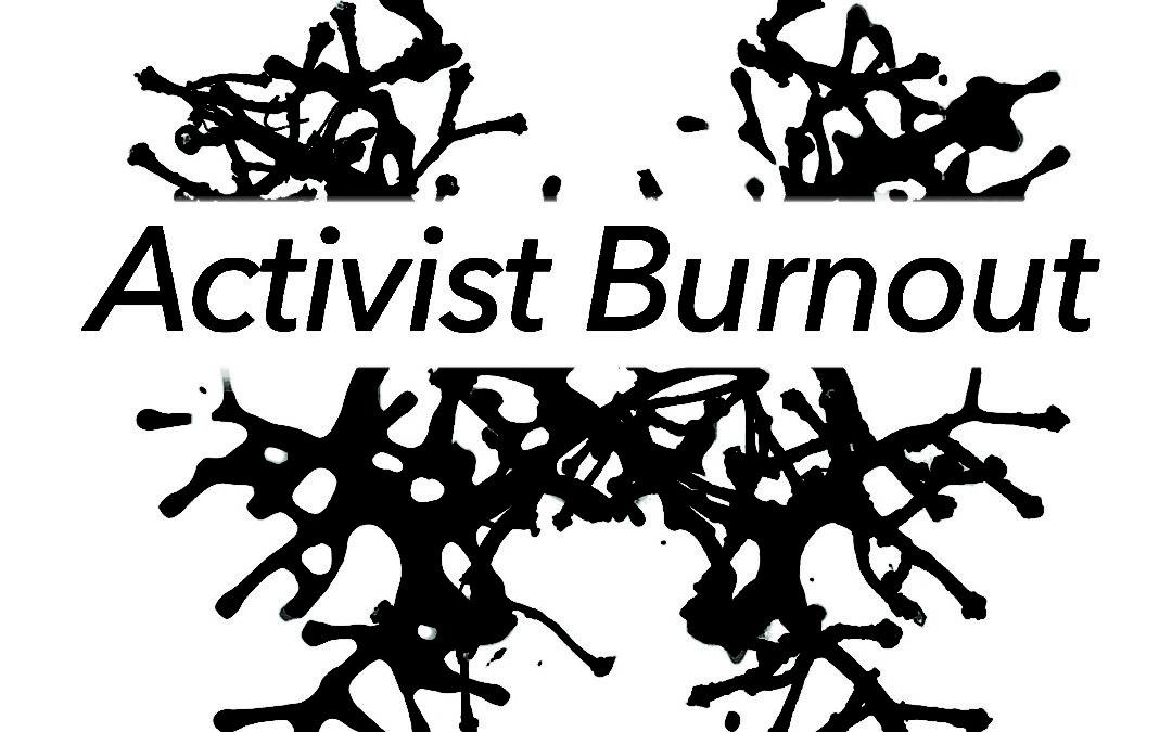 Activist Burnout
