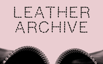 The Leather Archive Open Day