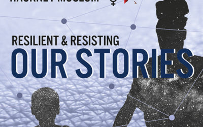 Our Stories: part of 16 days against gendered violence
