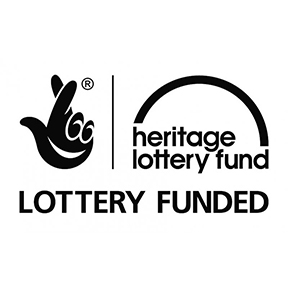 The National Lottery & Heritage Lottery Fund